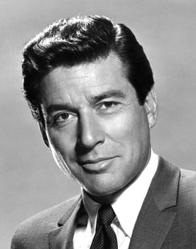 Efrem Zimbalist Jr. isAlfred Pennyworth (voice)