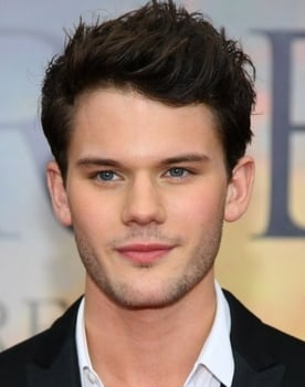 Jeremy Irvine isCharles Hall