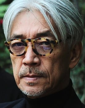 Ryuichi Sakamoto Photo