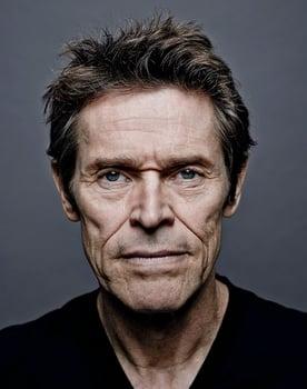Willem Dafoe Photo