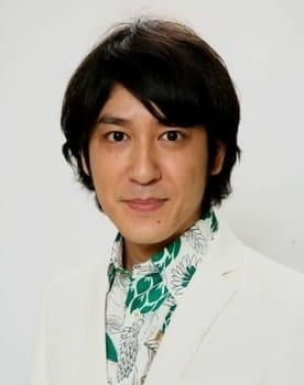 Naoki Tanaka Photo