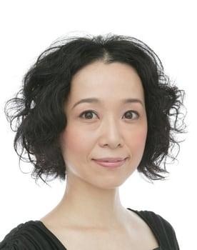 Yuka Koyama is
