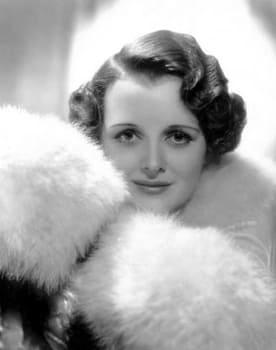 Mary Astor Photo