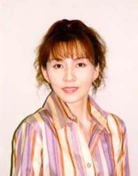 Saeko Shimazu Photo