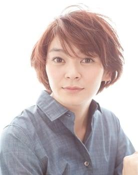 Tomoko Tabata Photo