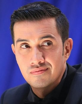 Héctor Morales Photo