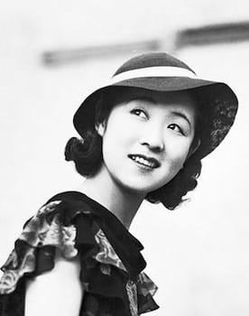 Kinuyo Tanaka Photo