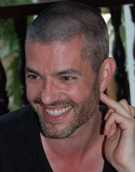 Víctor García Photo