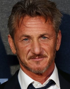 Sean Penn isDr. William Chester Minor