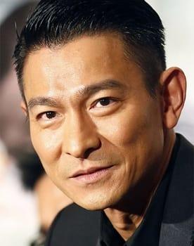 Andy Lau Photo
