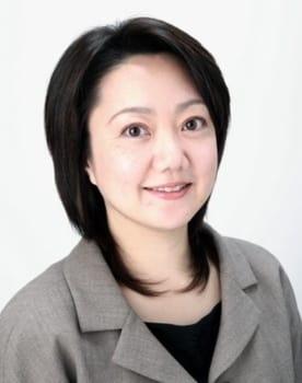 Sakiko Tamagawa Photo
