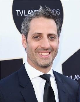 Josh Saviano isPaul Pfeiffer