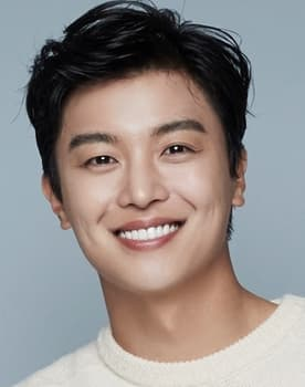 Yeon Woo-jin Photo