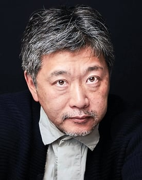 Hirokazu Kore-eda Photo