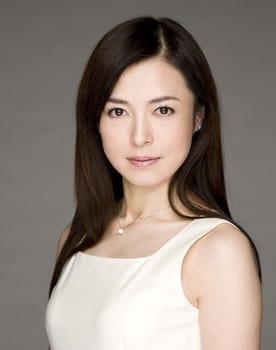 Megumi Yokoyama Photo
