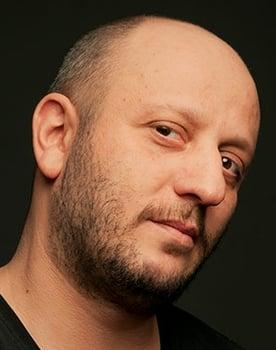 Serkan Keskin Photo