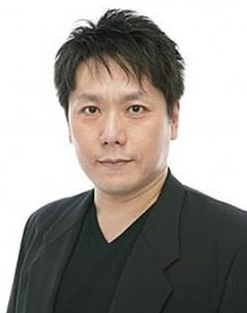 Kazunari Tanaka Photo