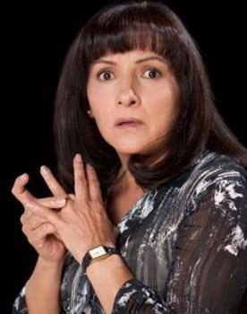 Zaide Silvia Gutiérrez Photo