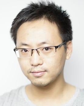 Zhen Wang Photo
