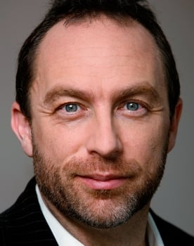 Jimmy Wales Photo