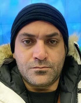 Mehdi Koushki
