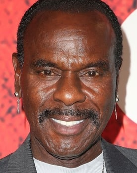 Steven Williams isCreighton Duke