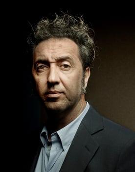 Paolo Sorrentino Photo