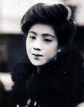 Kumeko Urabe Photo