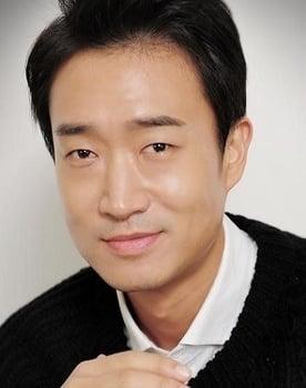 Jo Woo-jin Photo