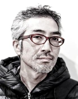 Shinji Imaoka Photo