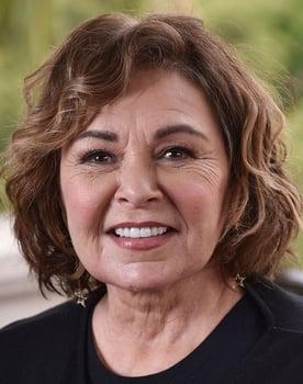 Roseanne Barr Photo
