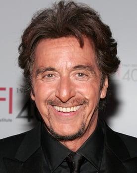 Al Pacino isMichael Corleone