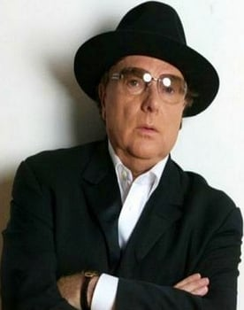 Van Morrison Photo