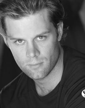 Matt Keeslar Photo