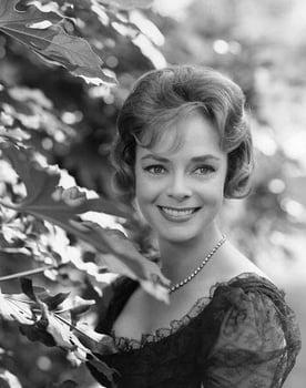 June Lockhart Photo
