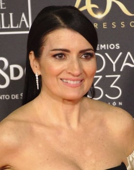 Silvia Abril Photo