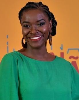 Olivia Araújo Photo