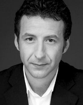 Philippe Leroux Photo