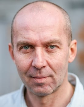 Kirill Poluhin Photo