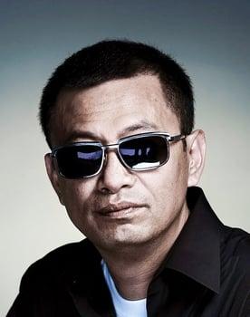 Wong Kar-wai Photo