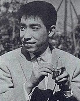 Makoto Fujita Photo