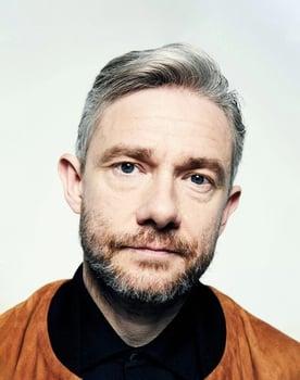 Martin Freeman Photo