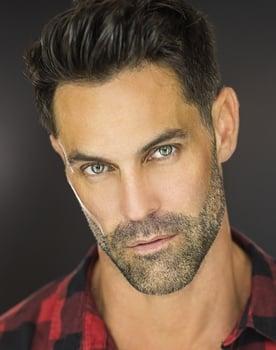 Jason-Shane Scott Photo