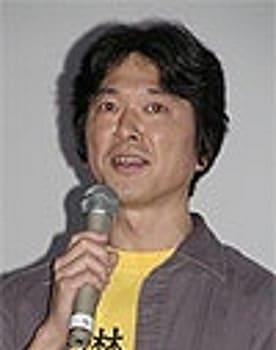 Hirotsugu Kawasaki Photo