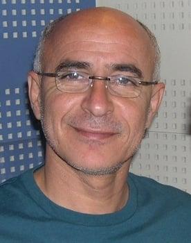 Yakov Cohen Photo
