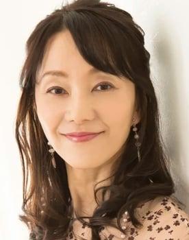 Atsuko Tanaka Photo