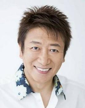Kazuhiko Inoue Photo