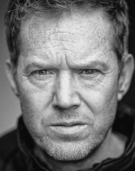 Kris Hitchen Photo