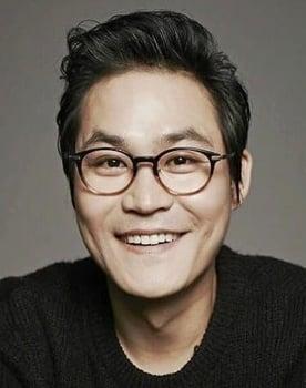 Kim Sung-kyun Photo