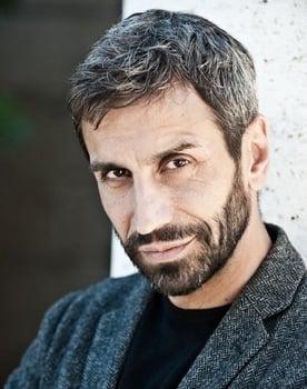 Massimiliano Benvenuto Photo